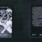 書籍の紹介:Tokyo Tattoo 1970  by Martha Cooper (マーサ・クーパー)