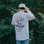 商品の入荷:JUNGLES ショートスリーブTシャツ