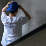商品の入荷:Canal New york Tシャツ&パーカー