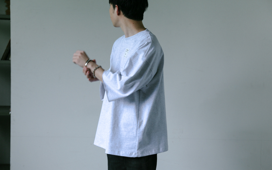 Camber Max Weight Tee 2-12