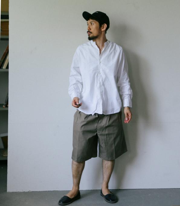 Gurkha shorts-11
