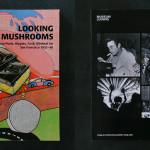 書籍の紹介:Looking for Mushrooms: Beat Poets, Hippies, Funk, Minimal Art