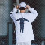 商品の入荷:Token LAPD L/S Tシャツ 再入荷