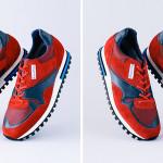 商品の入荷:ZDA Marathon スニーカー(チェコスロバキア ZDA Footwear)