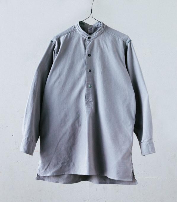 German Gray Shirt-7