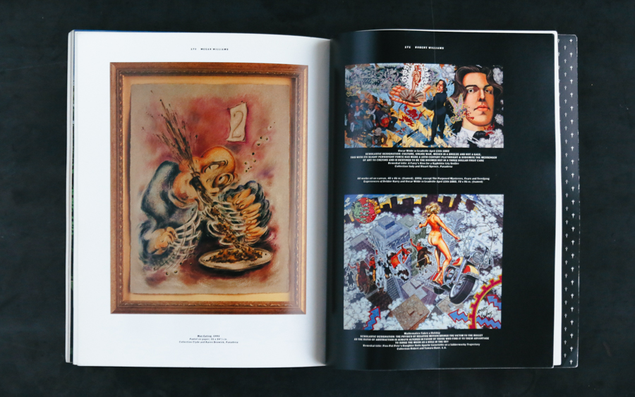 Helter Skelter LA art Book-12