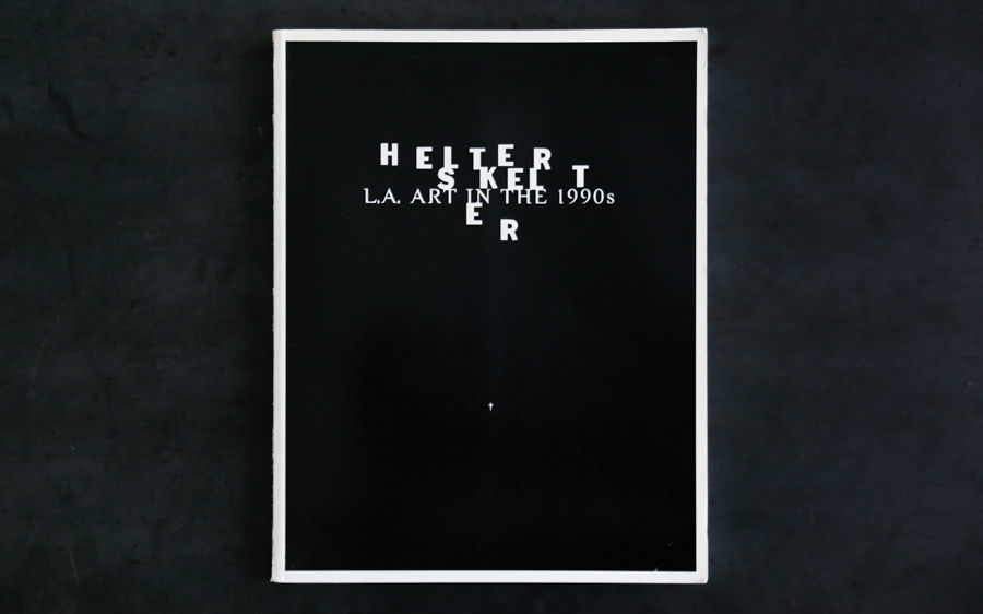 Helter Skelter LA art Book-21