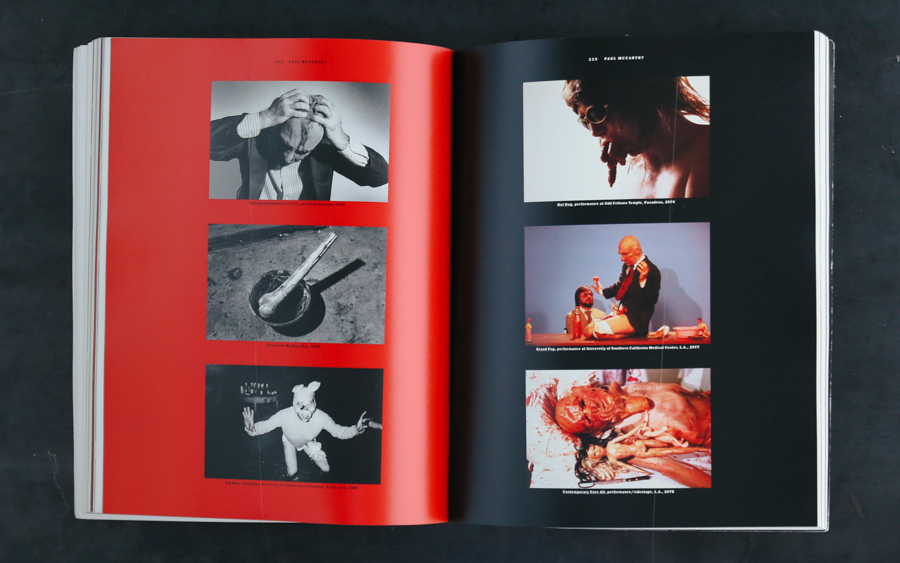 Helter Skelter LA art Book-6