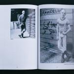 書籍の紹介:スキンヘッズ  Skins by Gavin Watson