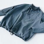 商品の入荷:1970年代 デッドストック ミリタリースモックシャツ