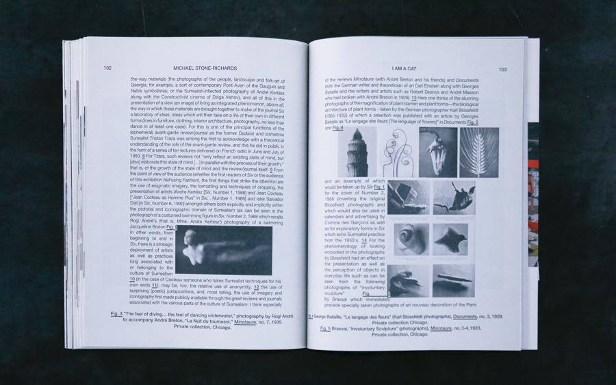 COMME de GARCONS Book-6