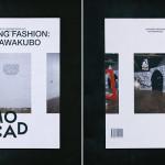 書籍の紹介:ReFusing Fashion  Rei Kawakubo (ギャルソン 川久保玲)