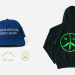 商品の入荷:ニューエイジなメリージェン ブランドMister Green