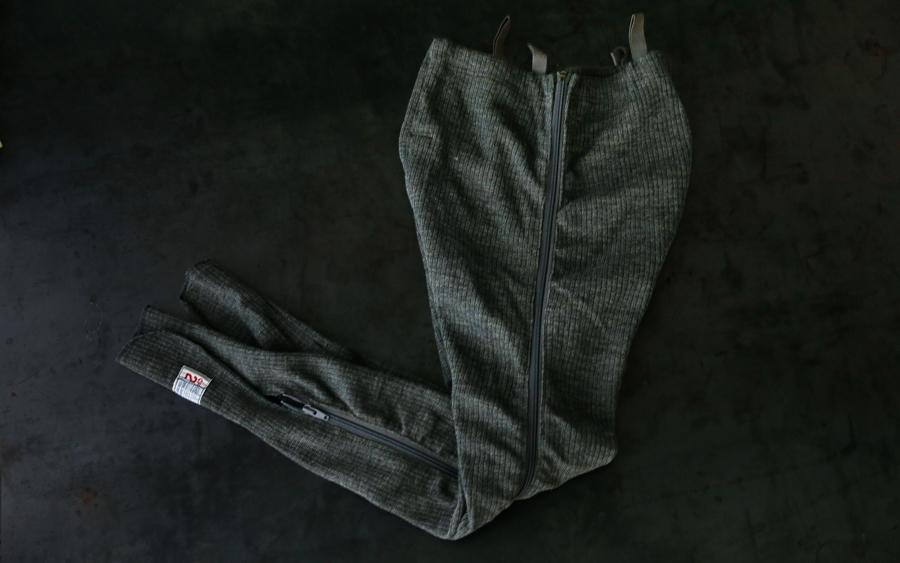 Swedish Thermal Pants-1
