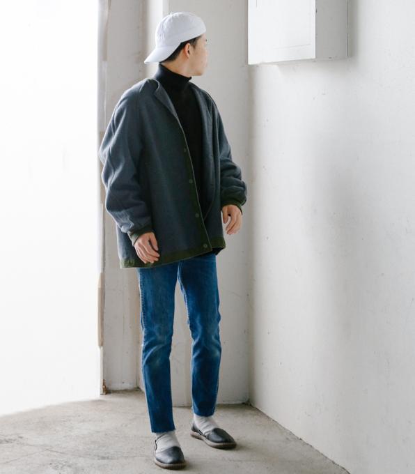 Swedish Wool Liner-1