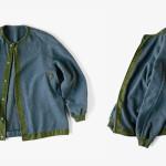 商品の入荷:ミリタリー ウール ライナージャケット