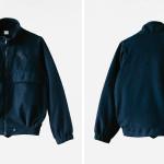 商品の入荷:UKポリス フリースジャケット