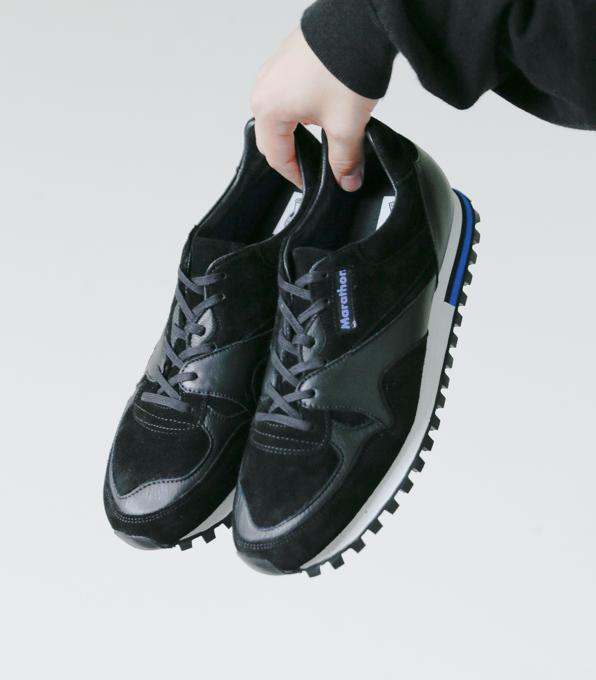 ZDA Footwear black-1