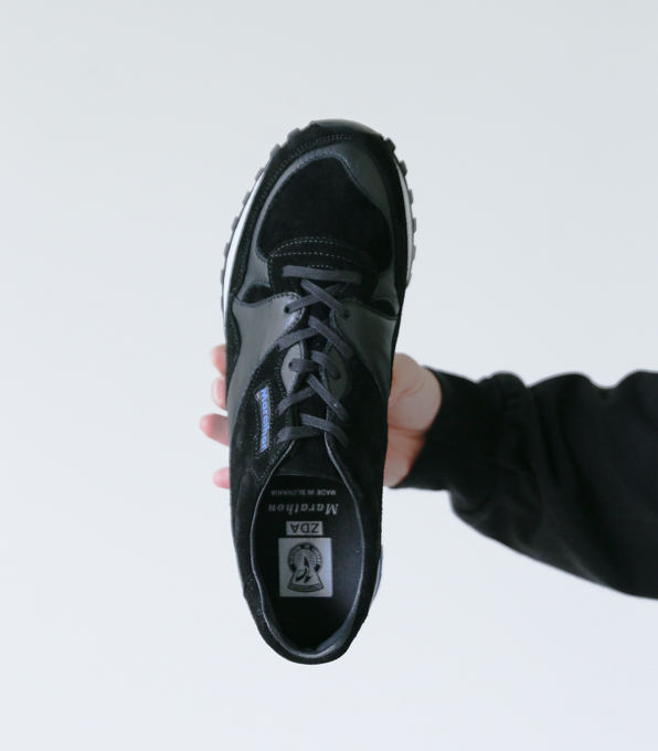 ZDA Footwear black-2