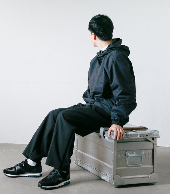 ZDA Footwear black-3
