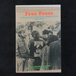 書籍の紹介:Free Press 1965-1975 by Jean-François Bizot