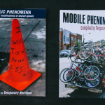 書籍の紹介:PUBLIC・MOBILE PHENOMENA by Temporary Services