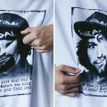 商品の入荷:SUICIDAL TENDENCIES チャールズ・マンソン Tシャツ
