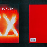 書籍の紹介:Chris Burden: Extreme Measures