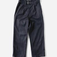 IT Military Waist-Belt Pants-10