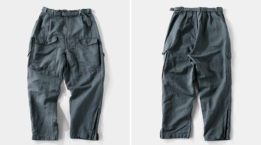 Italian Flight Pants-1