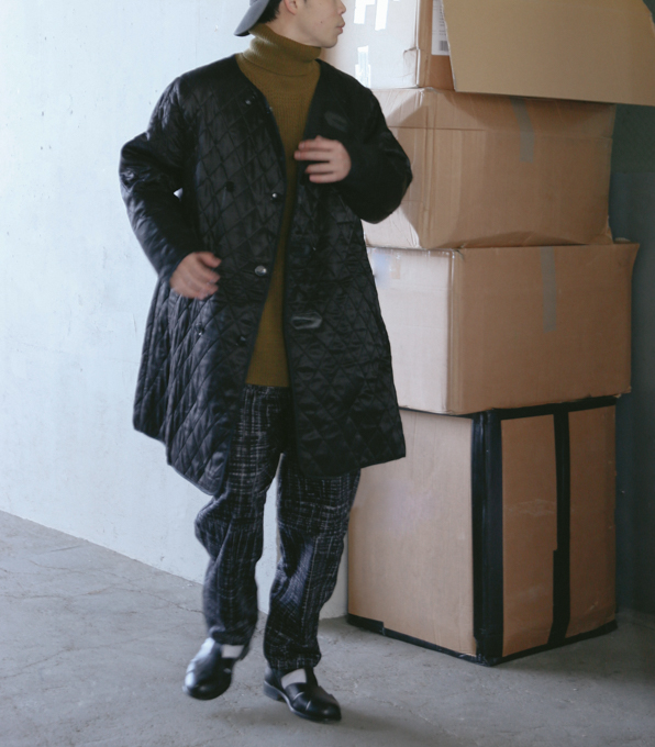NL Quilting Jacket-7