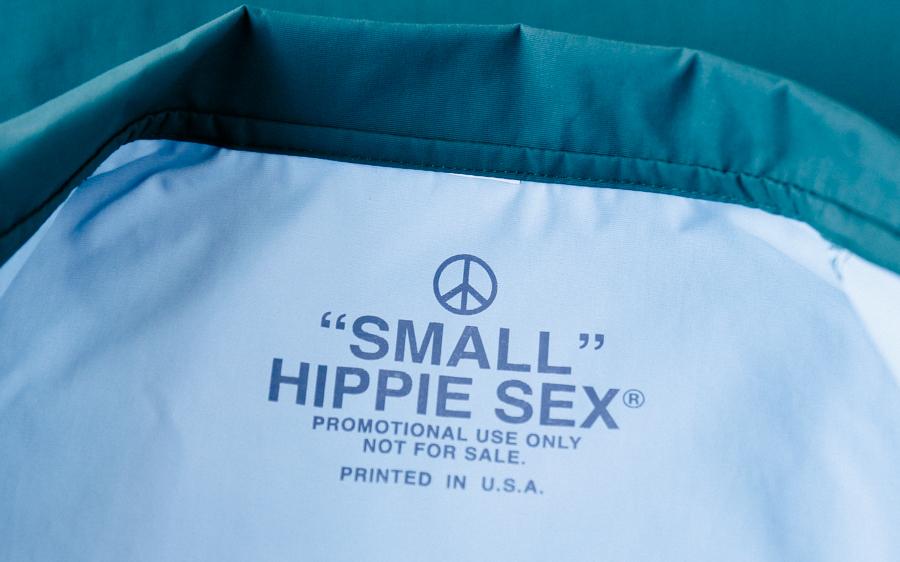 HIPPIE SEX-3