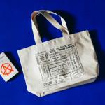 商品の入荷:HippieSex コーチジャケット トートバッグ
