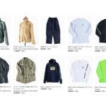 ウェブストア更新:Token Surfboards、Jungles パーカー、L/S Tシャツ、モッズパーカーなど