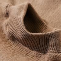 Russian Beige Sweater-11