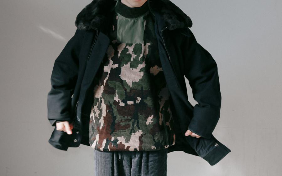 Russian Boa Jacket 13-2