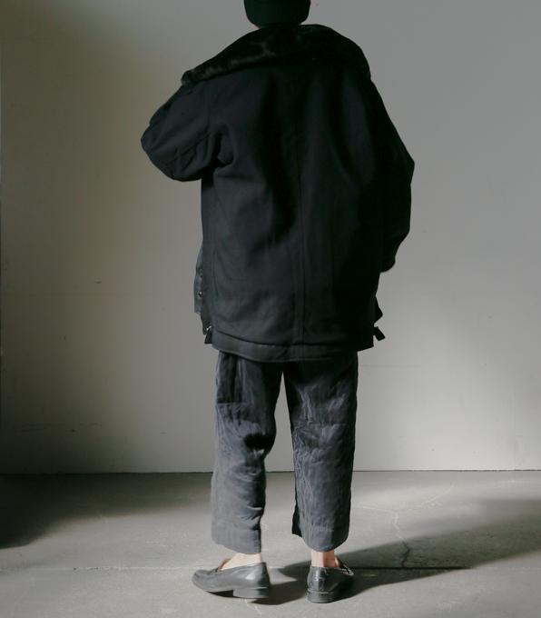 Russian Boa Jacket 13-4