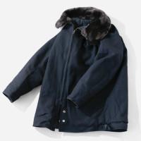 Russian Boa Jacket 13-7