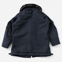 Russian Boa Jacket 13-8