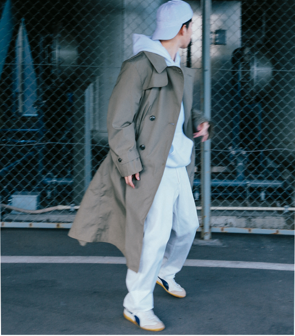 US Trench Coat-3