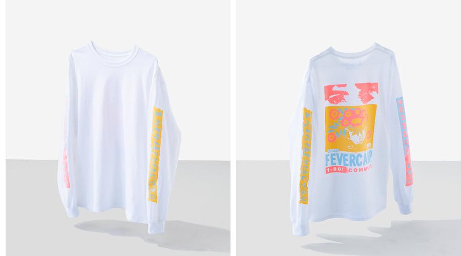 商品の紹介:commune × B.Thom Stevenson Tシャツ トートバッグ 書籍