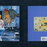 書籍の紹介:David Wojnarowicz Fever / デヴィッド・ヴォイナロヴィッチ
