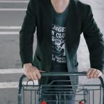商品の入荷:LosAngeles Gun Club Tシャツ パーカー