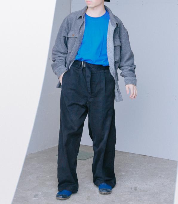 Italian Belt Pants-1