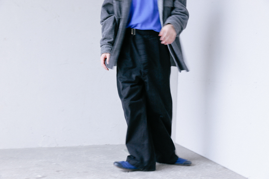 Italian Belt Pants-5