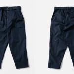 商品の入荷:TUKI 0096 Pilot Pants (パイロットパンツ)
