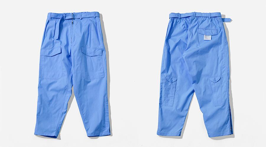 TUKI Pilot Pants -3