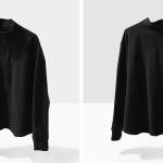 商品の入荷:イギリス軍 マイクロフリース ハーフジップ コンバットシャツ