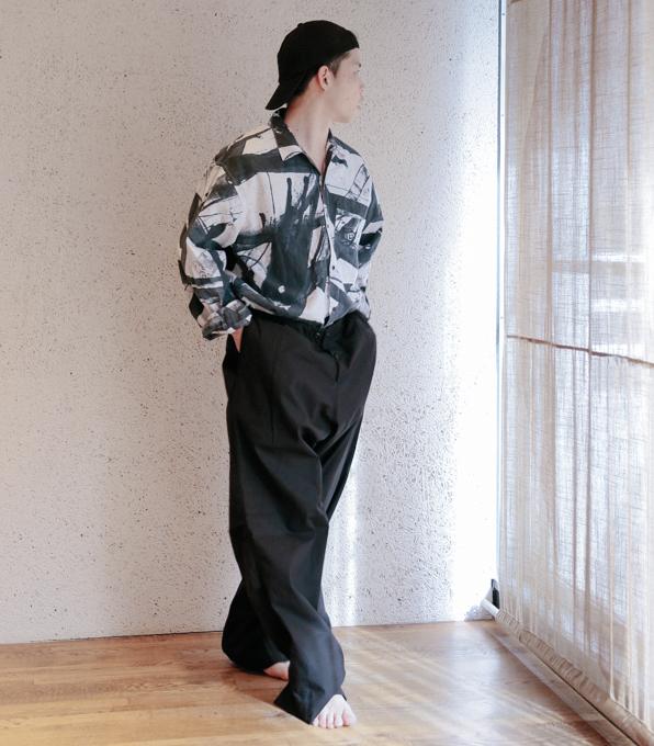 TUKI Pajama Pants-1