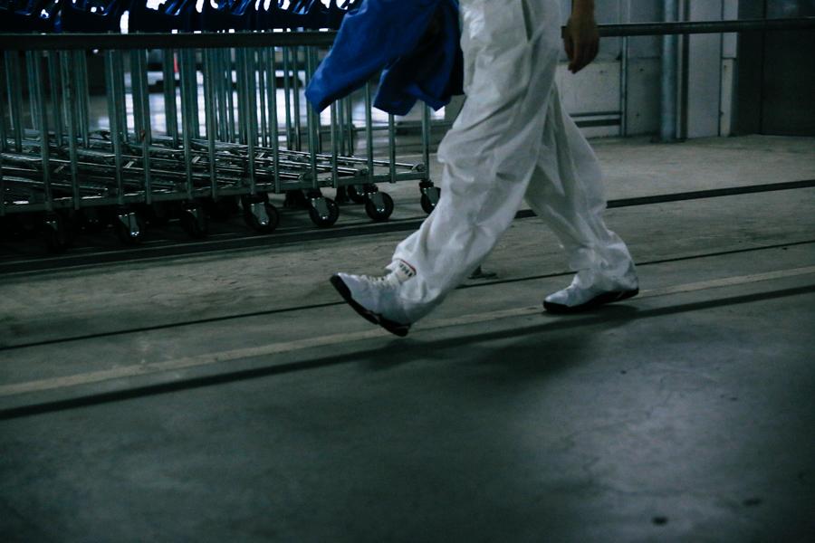 TUKI Pajama Pants-3